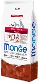 Monge Speciality Line Mini Adult Lamb & Rice 7.5kg
