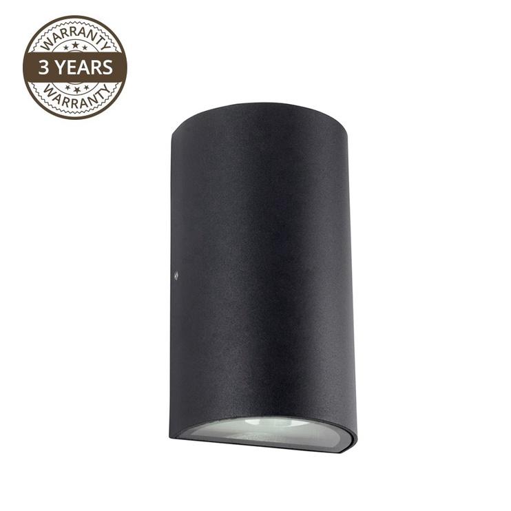 Gaismeklis Domoletti Wall Light ELED-238-2 Grey