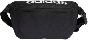 Soma uz jostas vietu Adidas Daily Waist Bag GE1113, balta/melna