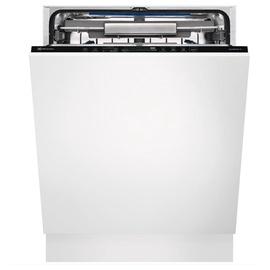 Bстраеваемая посудомоечная машина Electrolux EEC87300L