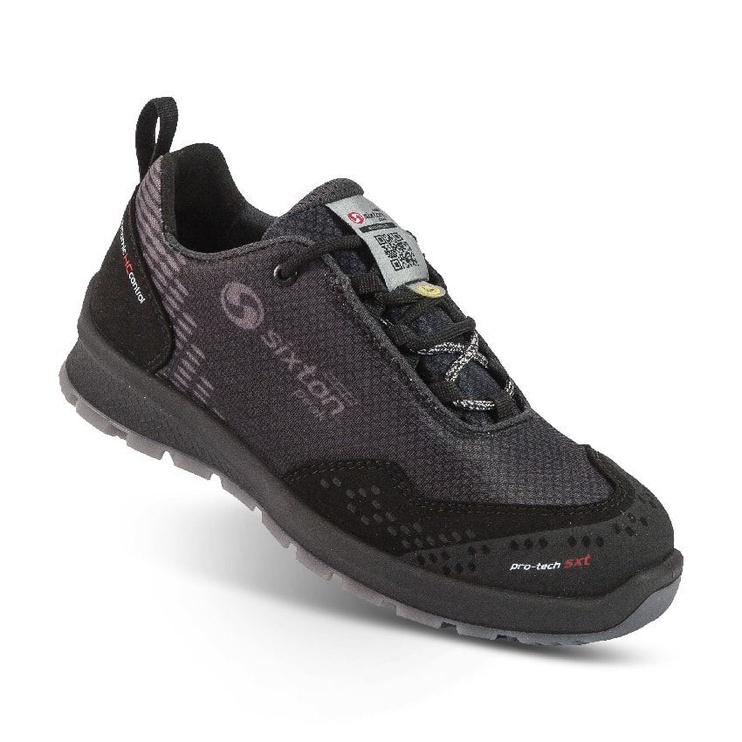 Sixton Peak Skipper Lady Cima Work Shoes S3 SRC 36