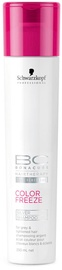 Schwarzkopf BC Cell Perfector Color Freeze Silver Shampoo 250ml