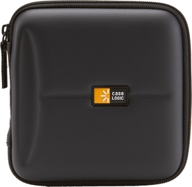 Case Logic 24 Capacity CD Heavy Duty Wallet 3200088