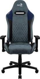 Aerocool Gaming Chair DUKE AC-280 Steel Blue