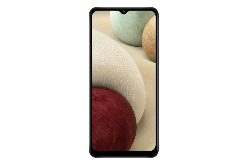 Mobilais telefons Samsung Galaxy A12, melna, 4GB/128GB