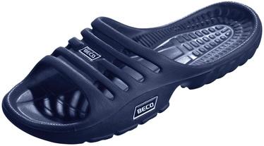 Beco Pool Slipper 90652 Dark Blue 36