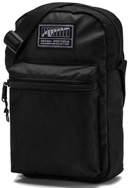 Puma Academy Portable Bag 075734 01 Black