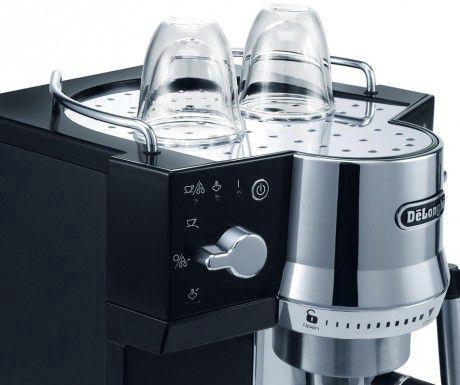 Кофеварка De'Longhi EC820B