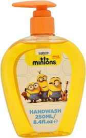 Corsair toilretries Minions Hand Wash 250ml