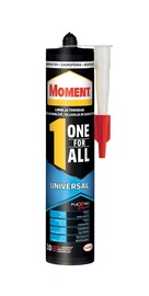 LĪME MONTĀŽ. MOMENT ONE FOR ALL UNI 290G