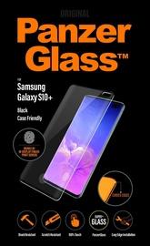 PanzerGlass Screen Protector For Samsung Galaxy S10 Plus Black
