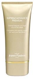 Sejas krēms Jeanne Piaubert Suprem'advance Premium Complete Anti Ageing Cream For Neck, 50 ml
