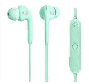 Беспроводные наушники Fresh 'n Rebel Vibe Bluetooth Rockbox Pebble in-ear, зеленый
