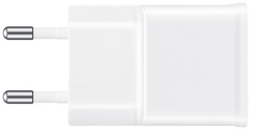 Samsung Travel Adapter With Micro USB Cable White
