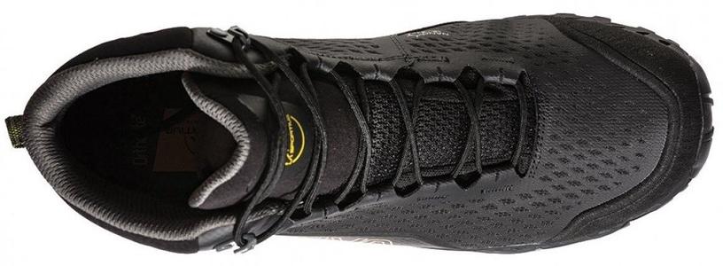 La Sportiva Stream GTX Black Yellow 46