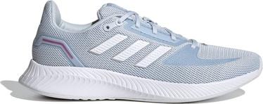 Женские кроссовки Adidas Runfalcon 2.0 FY5947, синий, 38