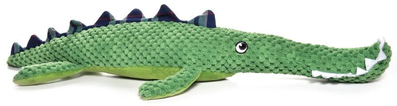 Игрушка для собаки Record Alligator, 48.2 см