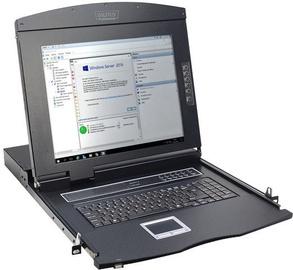 Digitus Modular KVM Console DS-72210-2US
