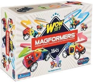 Magformers Wow Set 63094