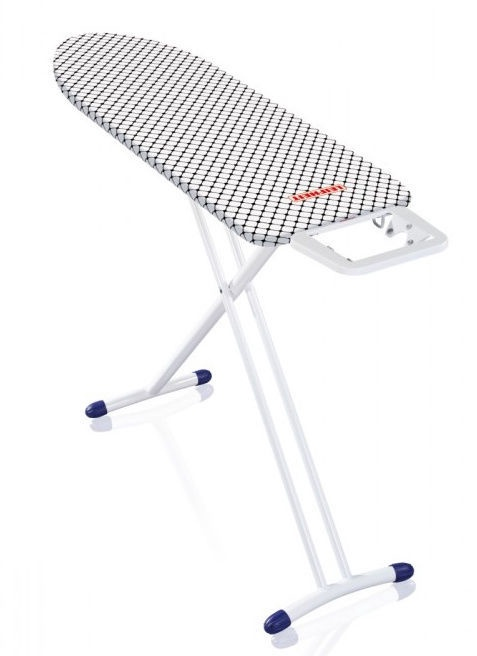 Leifheit AirBoard M Compact Long Fence 120x38cm
