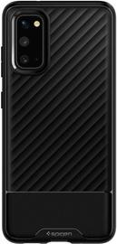 Spigen Core Armor Back Case For Samsung Galaxy S20 Black