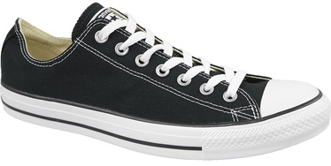 Converse Chuck Taylor All Star Low Top M9166 Black 36.5