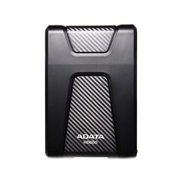 "Adata 2.5"" DashDrive Durable HD650 1TB Black"