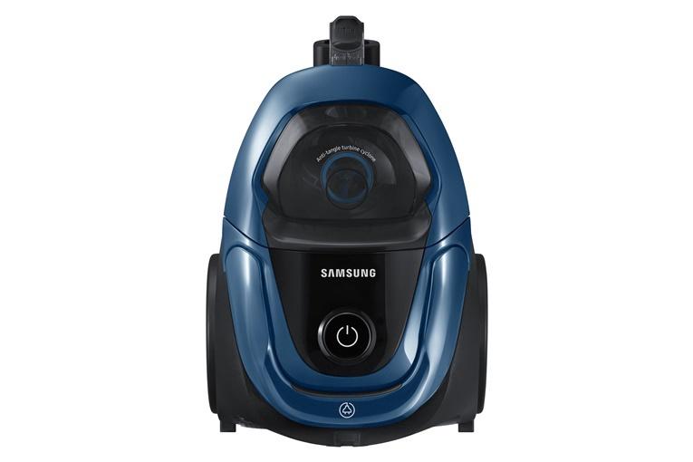 Putekļu sūcējs Samsung VC07M31D0HU/SB