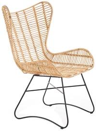 Dārza krēsls Halmar Indiana Natural