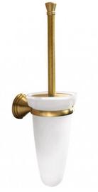 Gedy Romance Toilet Brush Bronze 7533/03-44