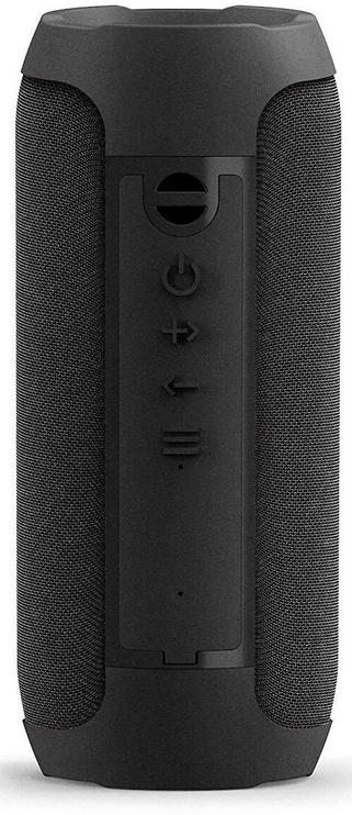 Bezvadu skaļrunis Energy Sistem Urban Box 2 Black, 10 W