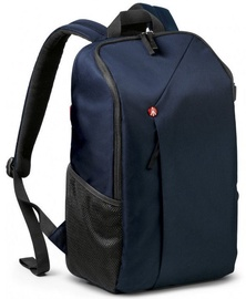 Manfrotto NX CSC Camera/Drone Backpack Blue