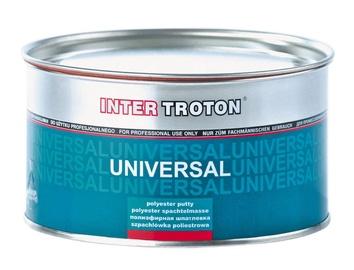 ŠPAKTELE 10018/10190 POLIEST.UNIV 1.9KG (INTER-TROTON)