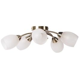 Lampa griestu Domoletti MX60374-5 60374, 5X40W, E14