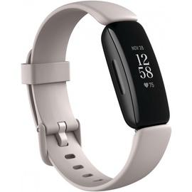 Fitnesa aproce Fitbit Inspire 2, balta