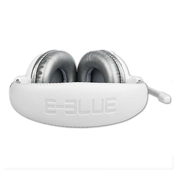 Игровые наушники E-Blue Conqueror 1 Pro White