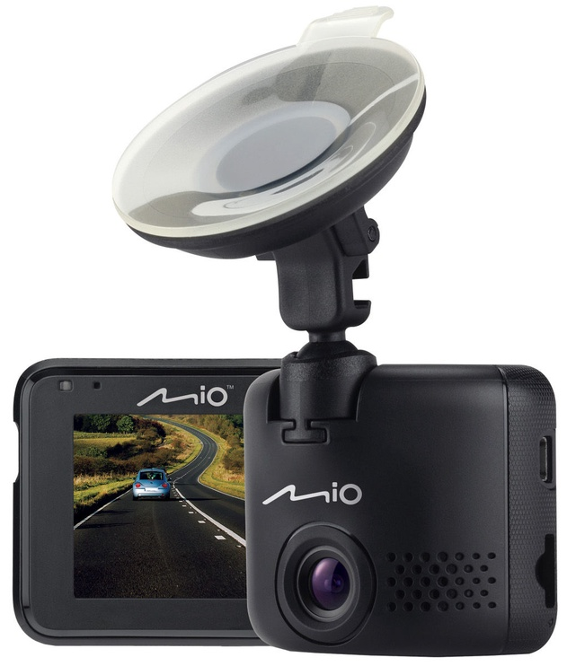 Videoreģistrators Mio MiVue C320