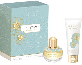 Elie Saab Girl of Now 30ml EDP + 75ml Body Lotion