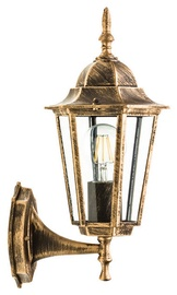 Verners E27 Lantern 045537 Gold