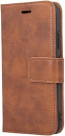 Forever Classic Book Case For Apple iPhone 11 Brown
