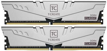 Operatīvā atmiņa (RAM) Team Group T-Create TTCCD432G3200HC22DC01 DDR4 32 GB CL22 3200 MHz
