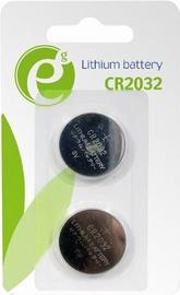 Gembird EG-BA-CR2032-01 Lithium CR2032 x 2