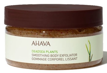 Ķermeņa skrubis Ahava Deadsea Plants Smoothing, 300 g