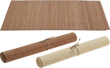 Placemat bamboo 30x45cm 2ass