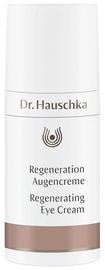 Крем для глаз Dr.Hauschka Regenerating Eye Cream, 15 мл