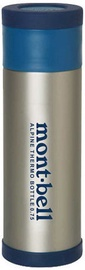 Montbell Thermo Bottle Alpine 0.75l Stainless