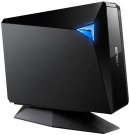 Asus Blu-Ray DVD Combo PRO USB 3.0 Black BW-16D1H-U PRO/BLK/G/AS