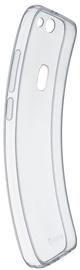 Cellular Line Soft Back Case For Huawei P10 Lite Transparent
