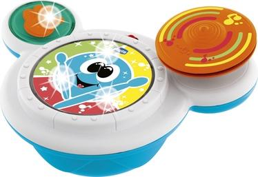 Interaktīva rotaļlieta Chicco Music Band Drum 06993.10