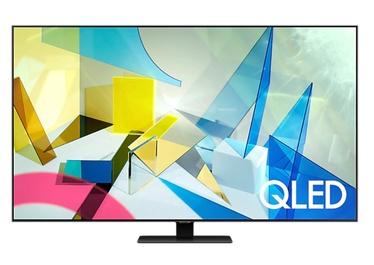 Телевизор Samsung QE55Q80TCTXXH QLED